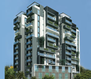 Apartmenst for sale in JP Nagar