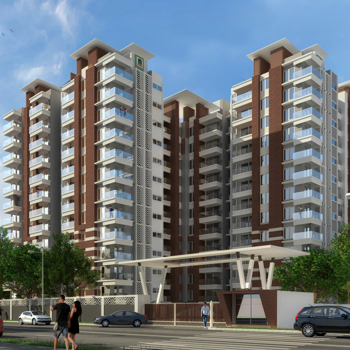 Maangalya Signature | Apartments for sale in JP Nagar Bangalore