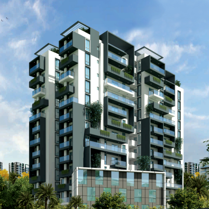 Maangalya Park avenue| 3 bhk apartments for sale in JP Nagar Bangalore